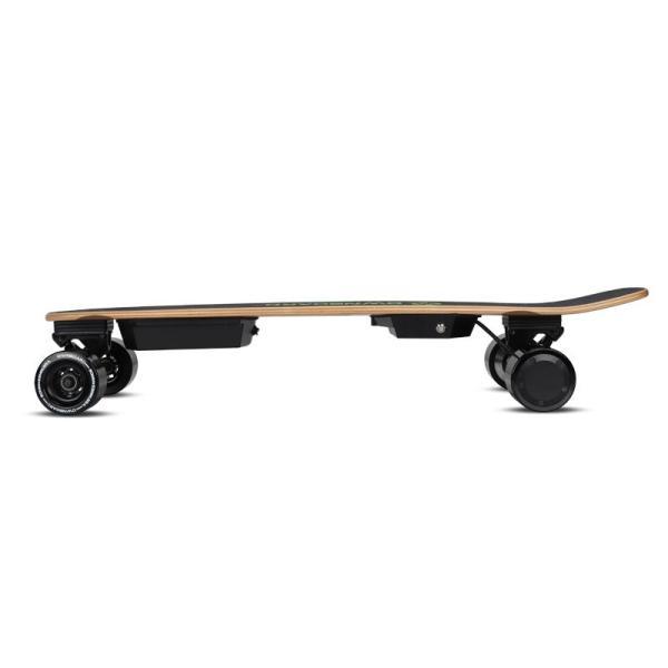 Ownboard W1AS KT electric skateboard side profile view