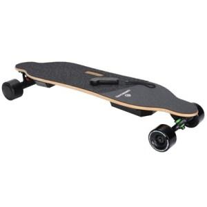 Ownboard W1S electric skateboard