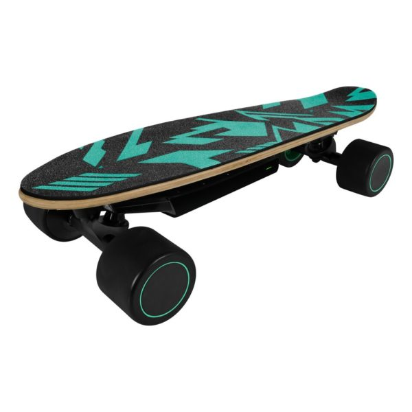 Swagtron Swagskate AI penny board