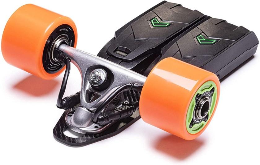 Unlimited x Loaded Race Electric Skateboard Conversion Kit