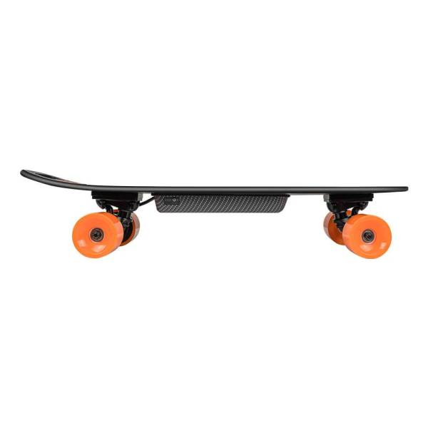 enSkate Woboard Lite electric skateboard side view