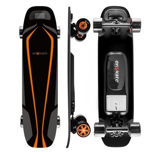 enSkate Woboard S electric skateboard