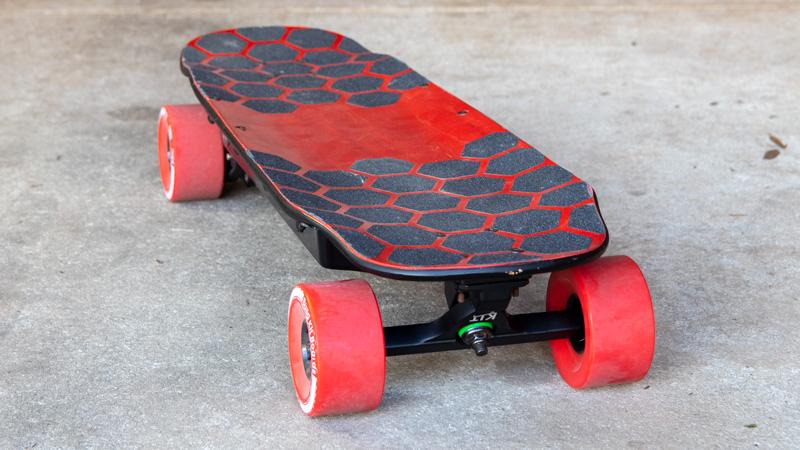 Build Kit Boards DIY Electric Skateboard Kit