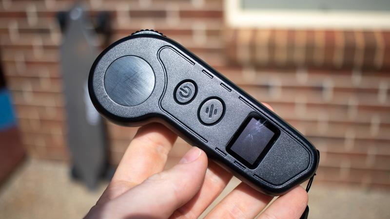 maxfind max4 pro remote