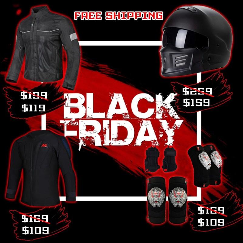 Noblemantech Black Friday Deals