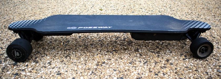 Possway T1 Electric Skateboard