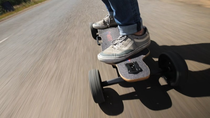 Meepo City Rider 2 Electric Skateboard Review