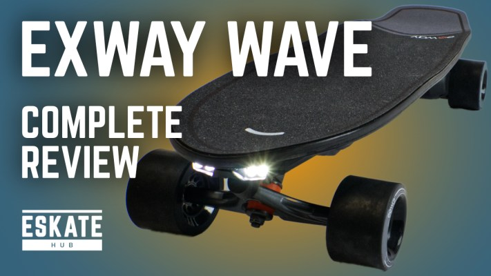Exway Wave Review Feature Image
