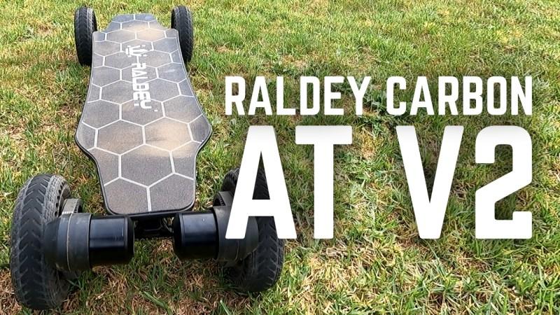 Raldey Carbon AT V2