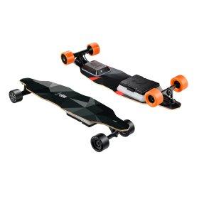 Uditer W3 electric skateboard