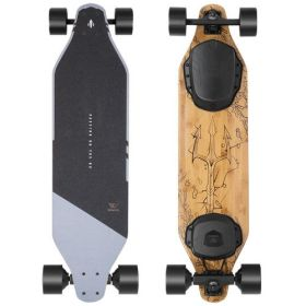 WowGo S2 Pro electric skateboard
