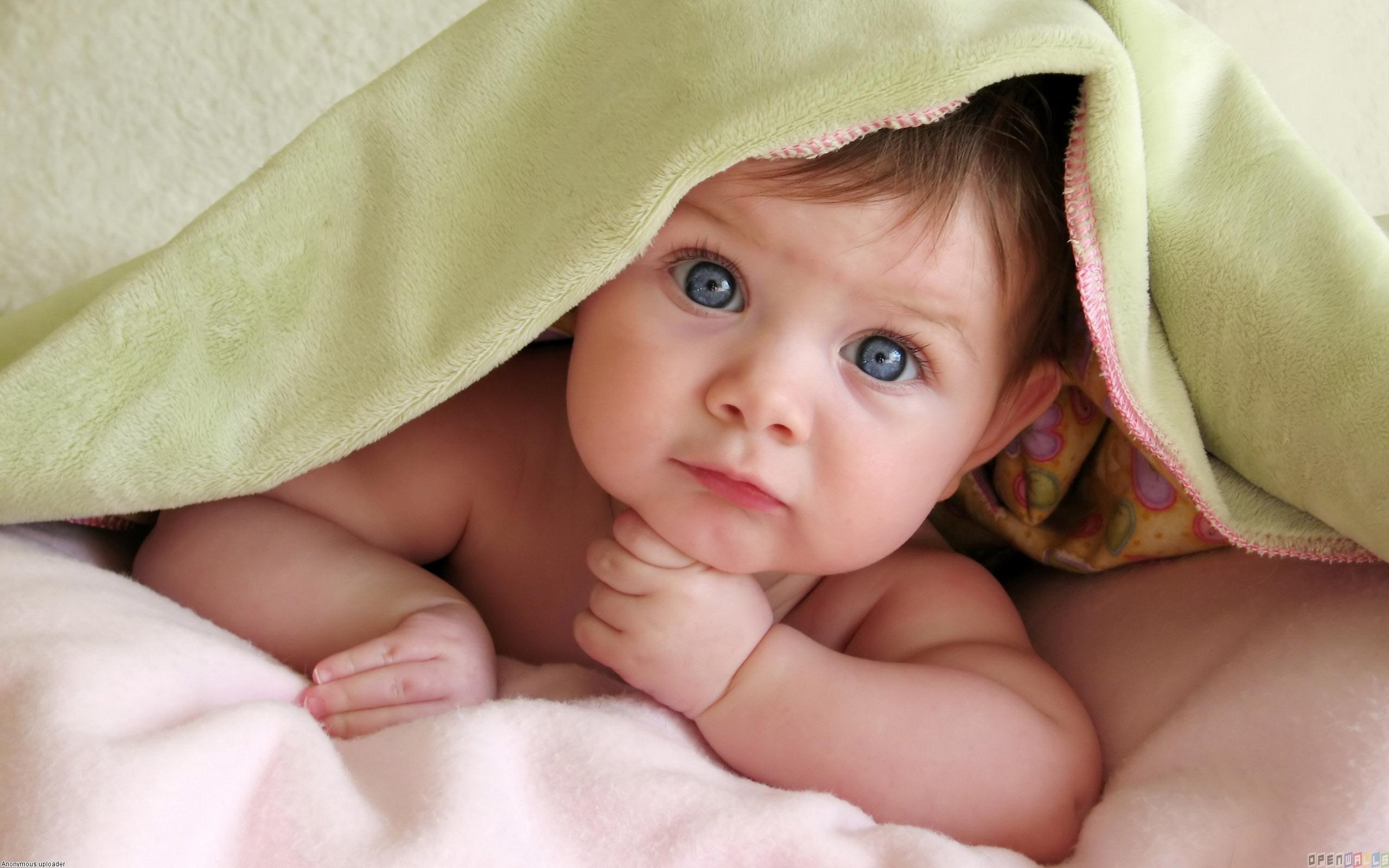 adorable baby wallpaper | 2560x1600 | #33017