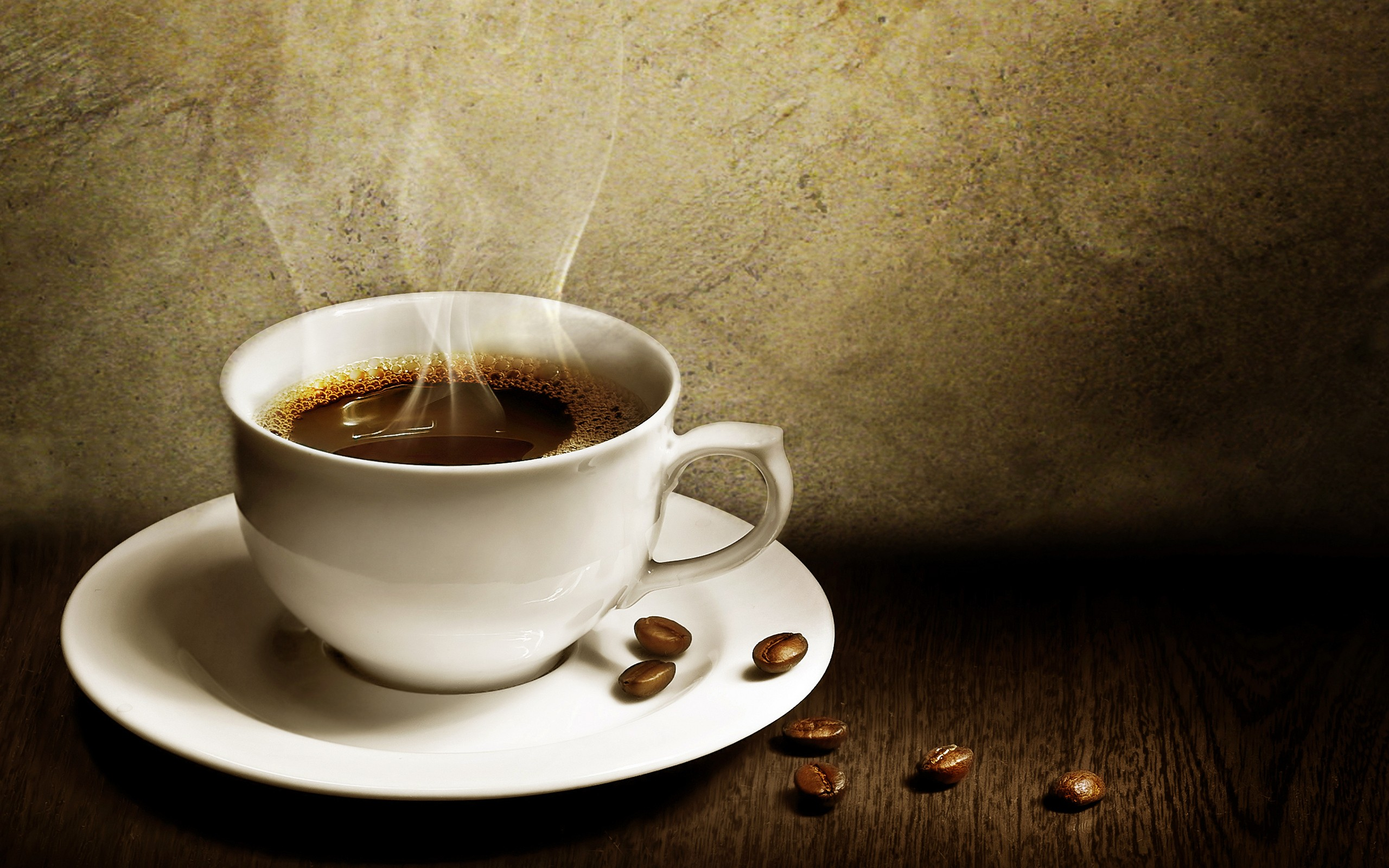 coffee cup wallpaper | 2560x1600 | #66901