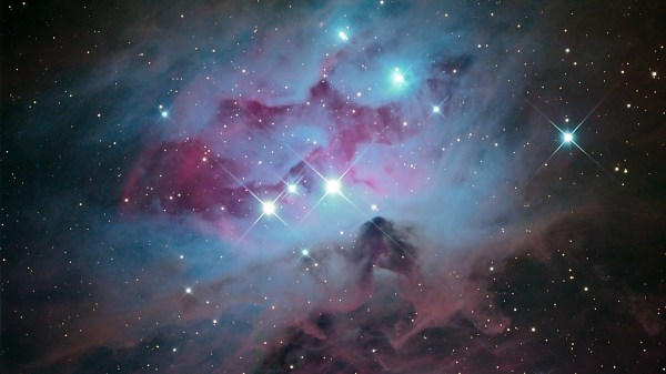Amazing Space wallpaper   1920x1200   #34369