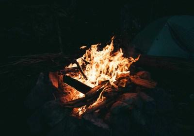 Kamp Ateşi çizimleri Arşivleri Eski Rota