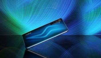 realme 6 Pro tanıtıldı: Snapdragon 720G, 6 kamera ve 4300mAh batarya