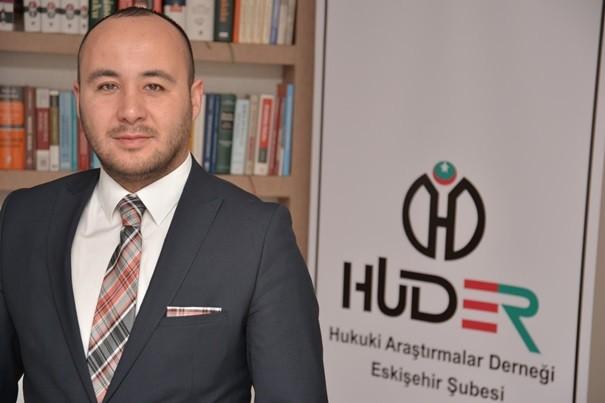 """HUDER, """"Ermenistan'ın Azerbaycan'daki sivil hedeflere saldırısını kınıyoruz"""""""