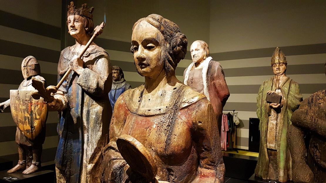 museum 1302 - Kortrijk