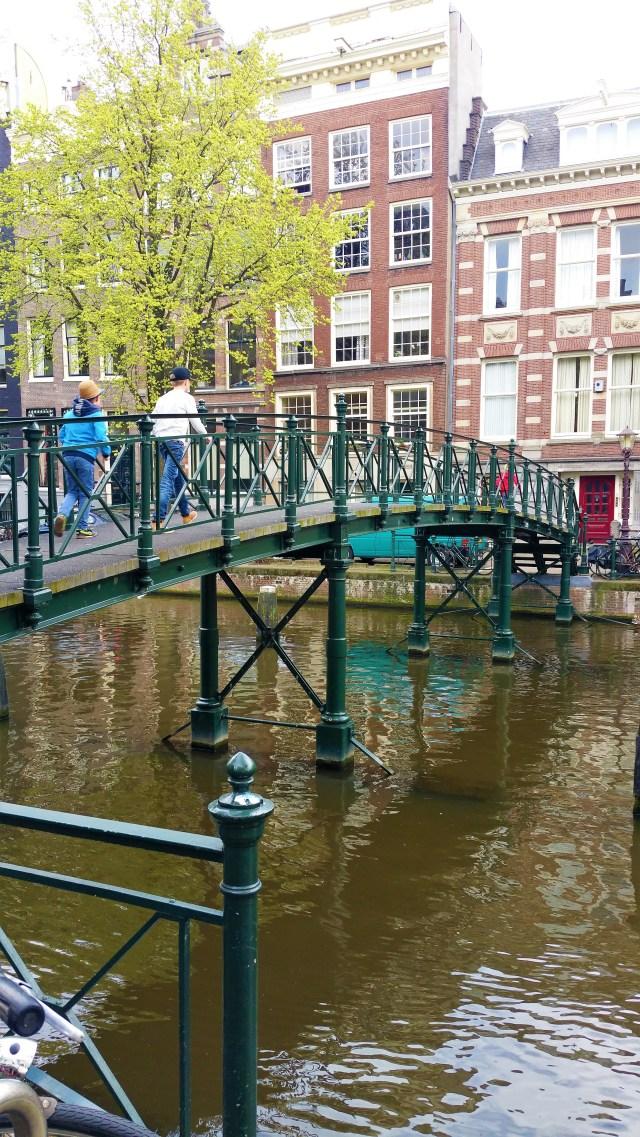 Amsterdam - Nederland