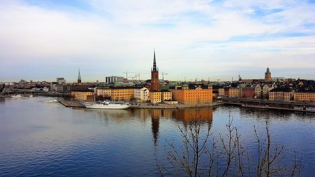 Stockholm - Zweden