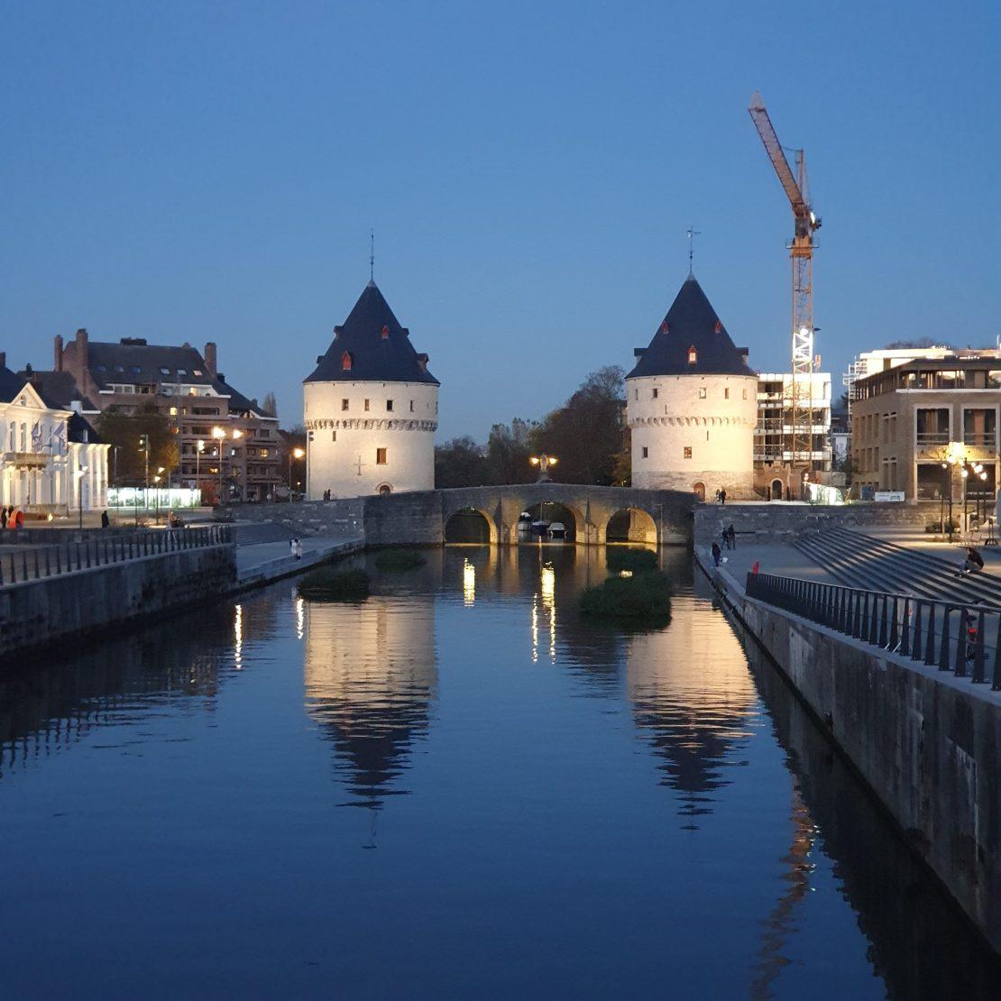 Broeltorens - Kortrijk