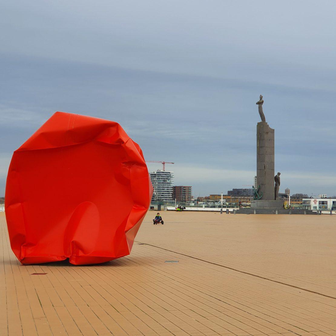 Rock Strangers Oostende