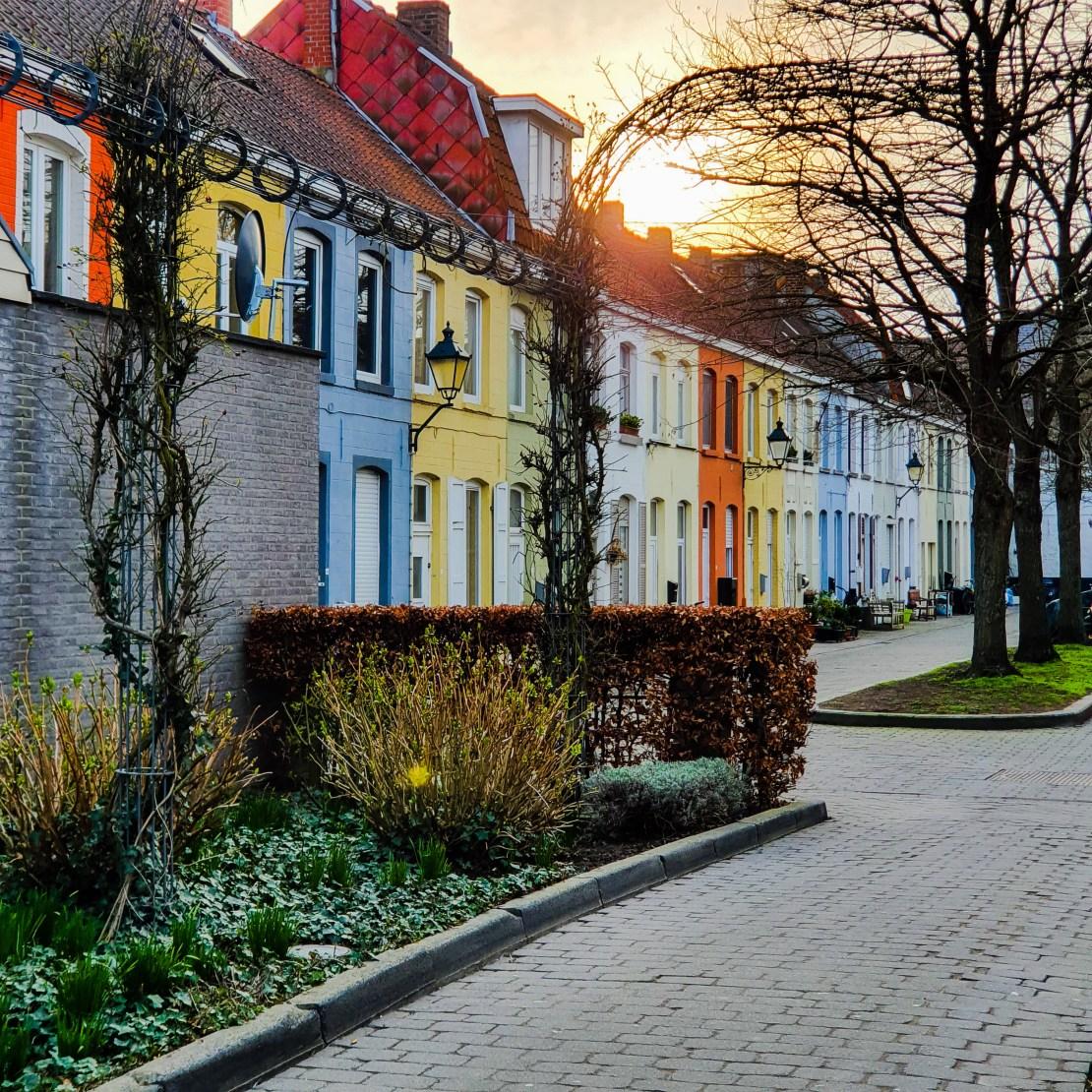 Sint-Janshof Kortrijk
