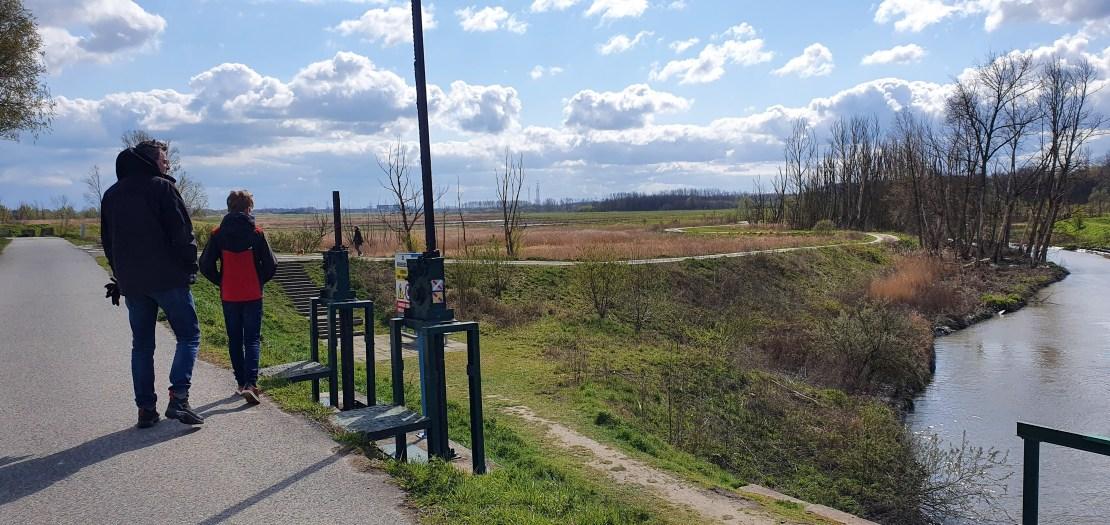 Kruibeekse polder
