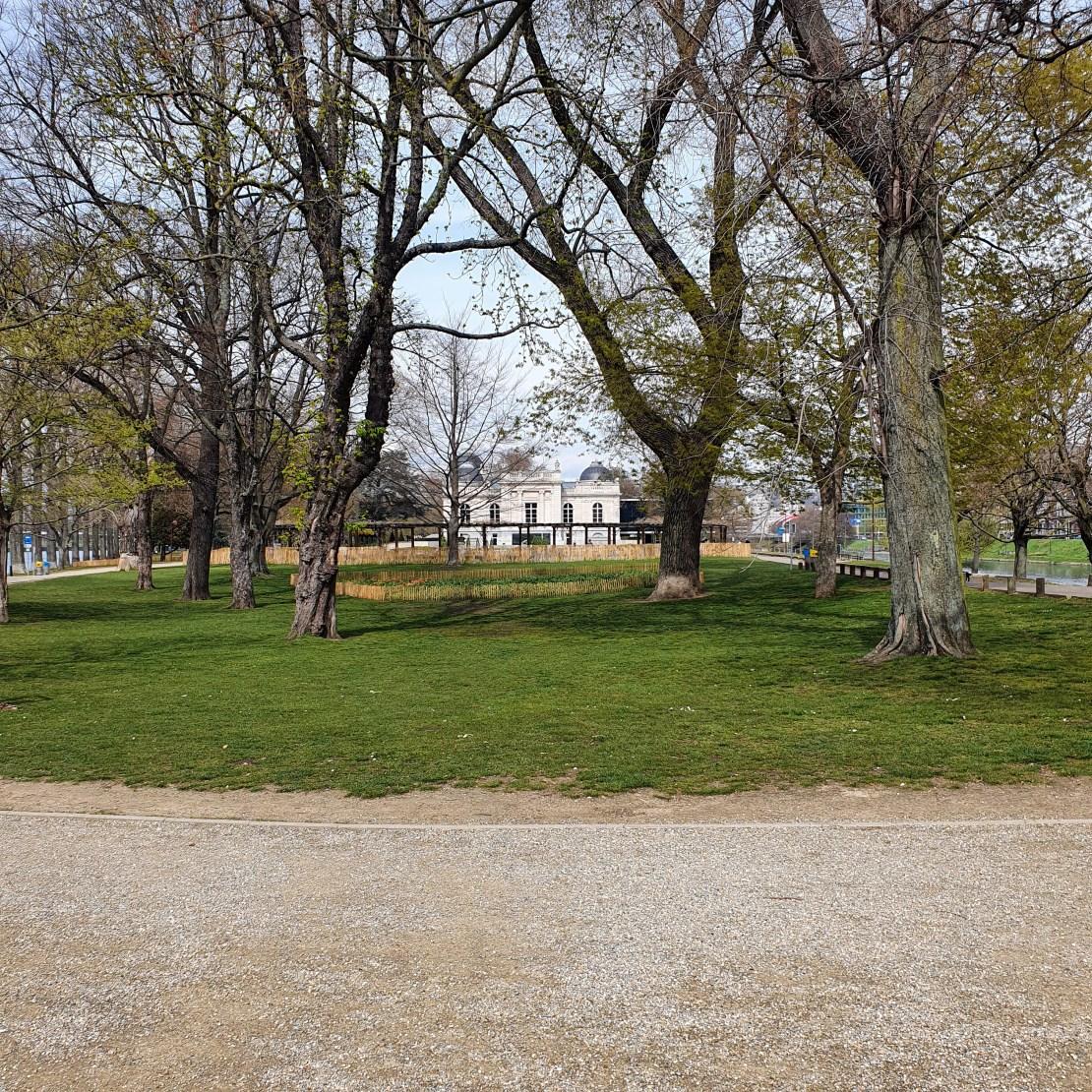 Parc La Boverie Luik