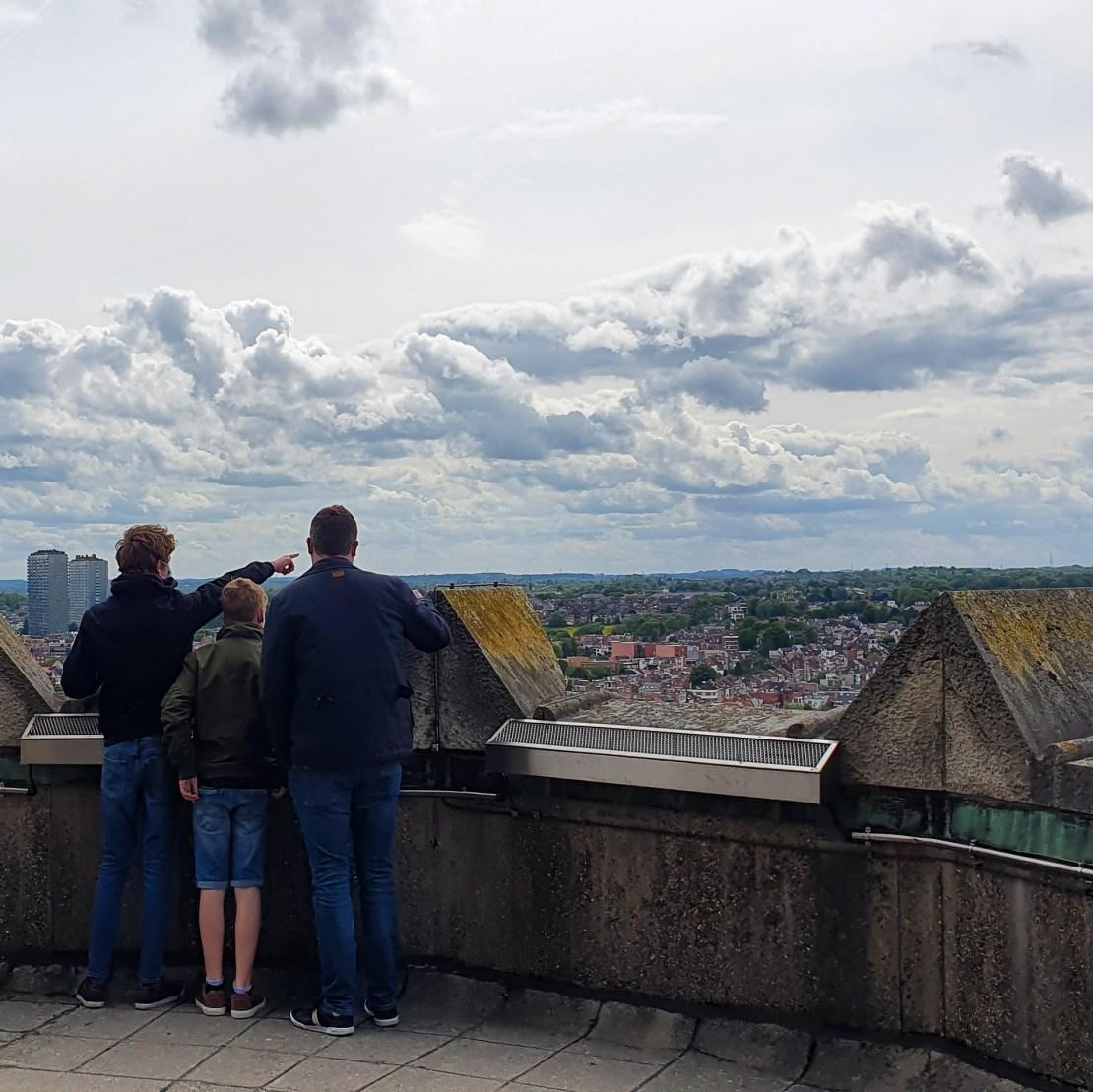 koekelberg - panorama