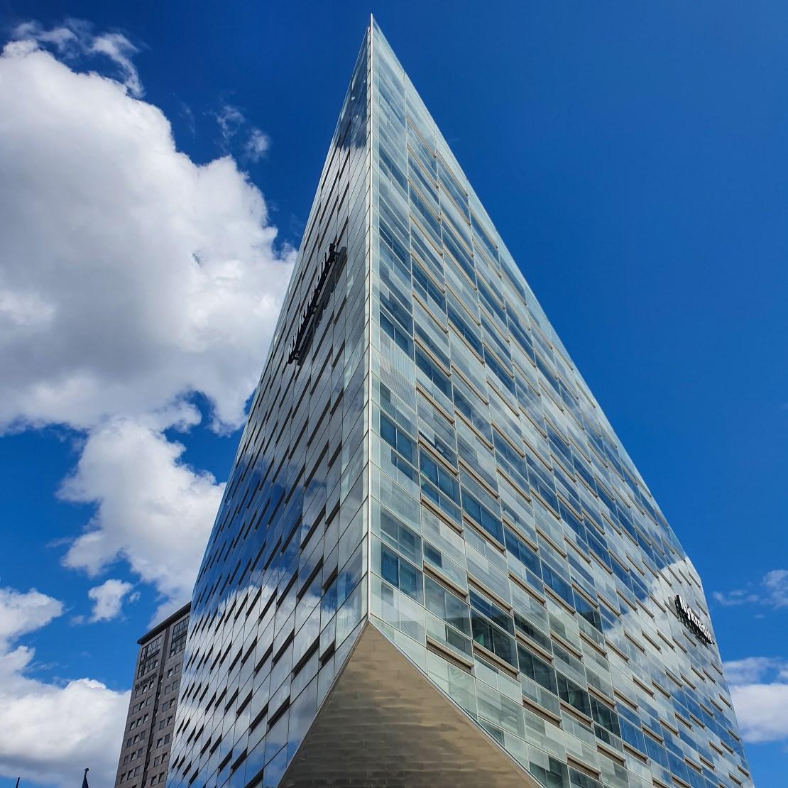 architectuur Kopenhagen