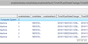 SCCM Configmgr 2012 How to get list of VMs running on each Hyper-V server in your environment?
