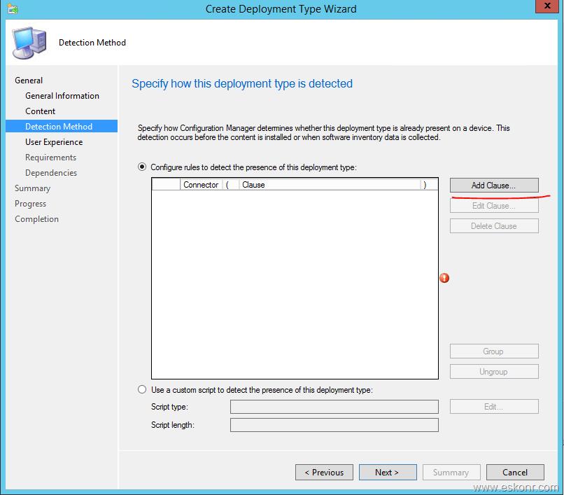 SCCM Configmgr How to deploy VMware tools (32bit and 64bit