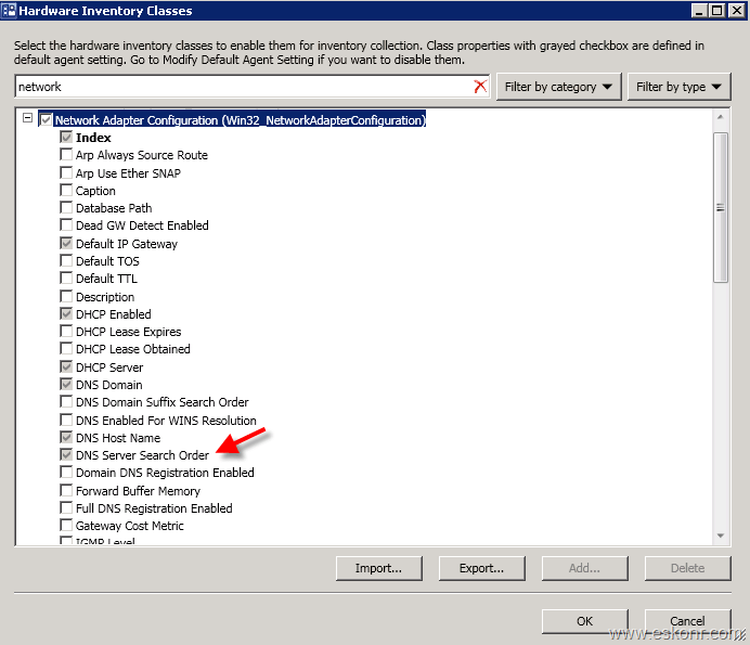 VbScript: GetADSubnets