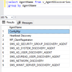 SCCM Collection–how to identify devices that have old AD system discovery timestamp ?