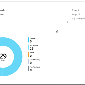 How to uninstall SCCM client using Intune Win32 app management