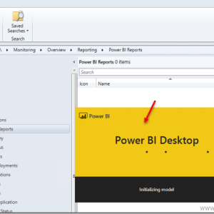 How to integrate Power BI Report Server with Configuration Manager reporting