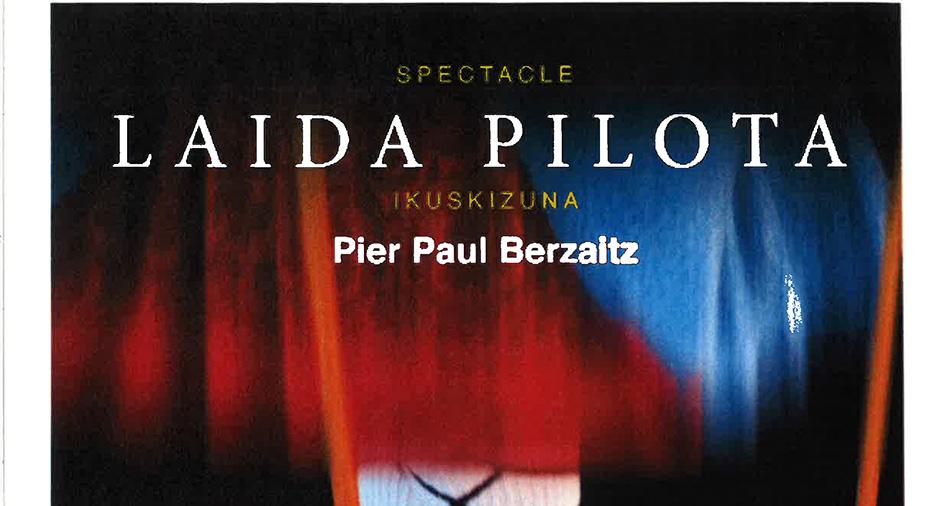 Laida Pilota rend hommage à la pelote