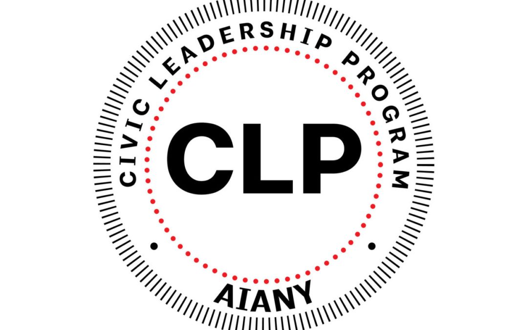 ESKW/A's Own Frank Ball Joins AIANY Civic Leadership Program
