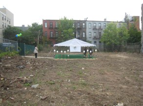 1066-1070 Myrtle Ave Site
