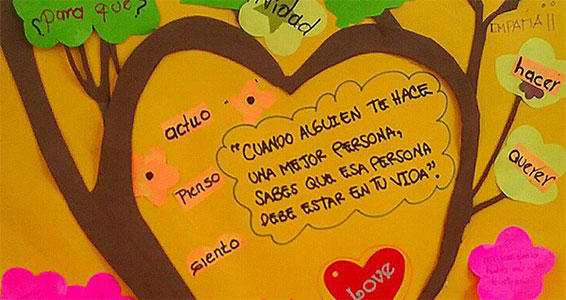 EXEO, Programa de Inserción Sociolaboral dirigido a Personas en Riesgo de Exclusión Social