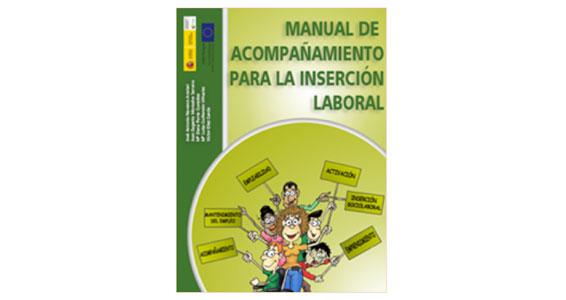 manual inserción laboral