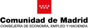 conserjería de economía empleo y hacienda de Madrid
