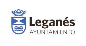 escudo ayuntamiento de Leganés