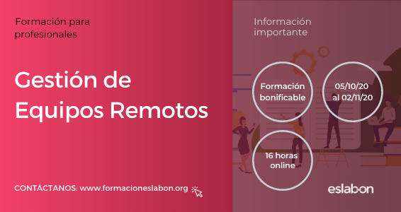 Gestion de equipos remotos