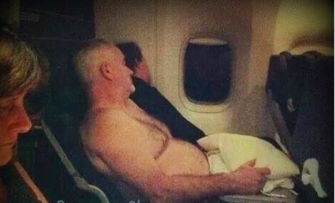 hateful things on a plane2