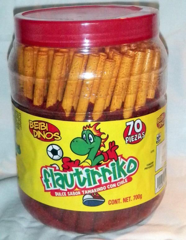 tamarindos
