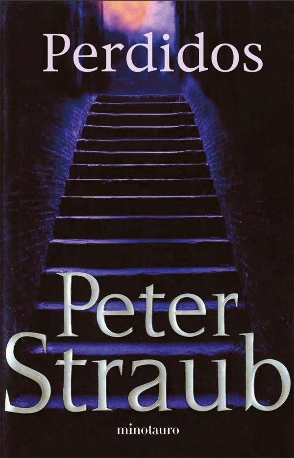 Perdidos de peter Straub