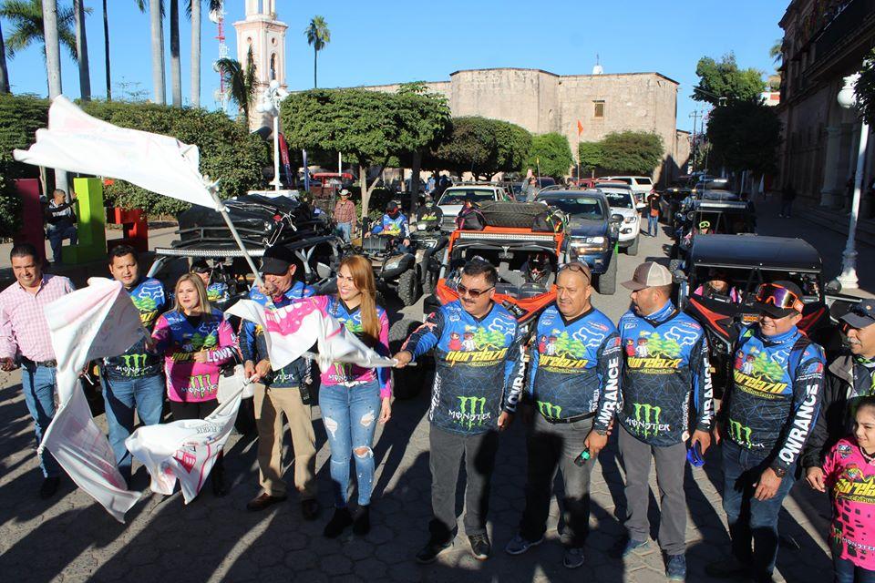 Ruta «Morelazo 2020» lleva apoyos a más de 2 mil 500 familias tarahumaras