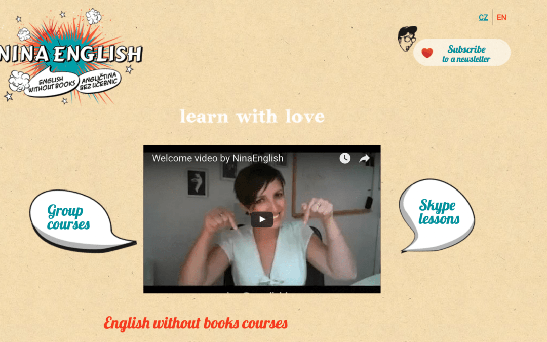 nina teaching without textbooks